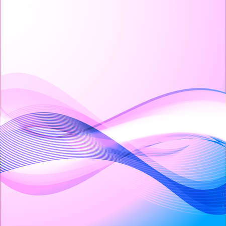 Wave ornate background abstract Illustration.Geometric halftone.Web page background.