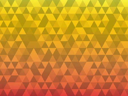 Background triangle abstract vector.Illustration web page background. Halftone background design templates.Mosaic Abstract Modern Backgrounds. Stock Photo