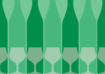 alcohol series: Background Bottle Wallpaper.Alcoholic Bar Menu.Design for Party.Template for Menu Card.Wine List Design.Suitable for Poster.Card Cocktail Party Stock Photo