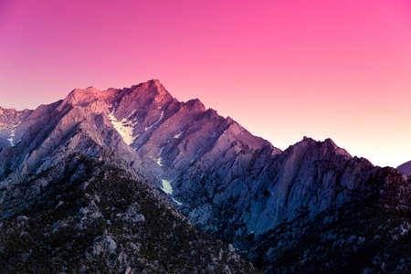 veiw: Mountain Veiw