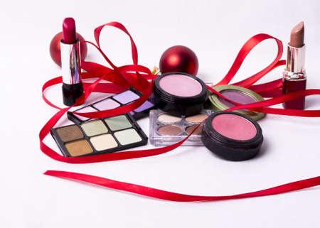 Cosmetic makeup kit