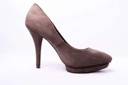women shoes Stock Photo - 10417188