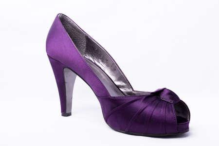 one womens shoe photo