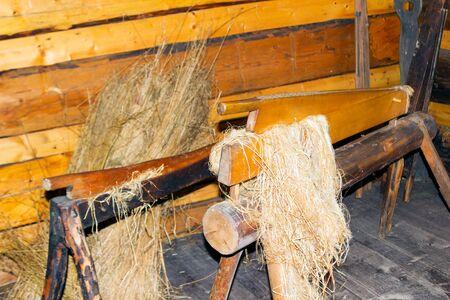 machines: Weaving machines