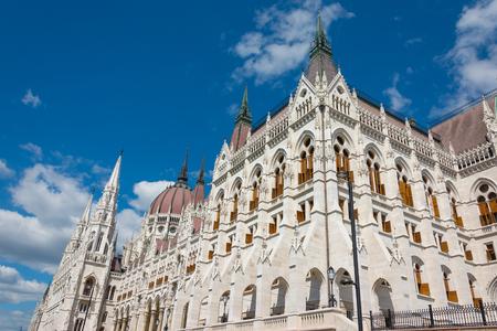parliamentarian: Budapest parliament , Hungary