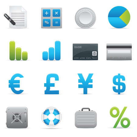 Professional icons for your website, application, or presentation. Vector Illustration