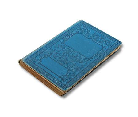 09 Antique Book