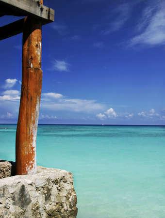 retreats: Mexican Caribbean