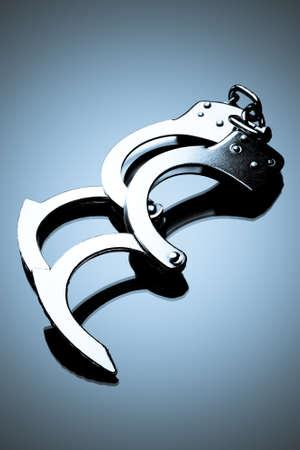 handcuffs: Handcuffs