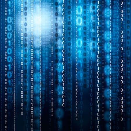 codigo binario: Código binario
