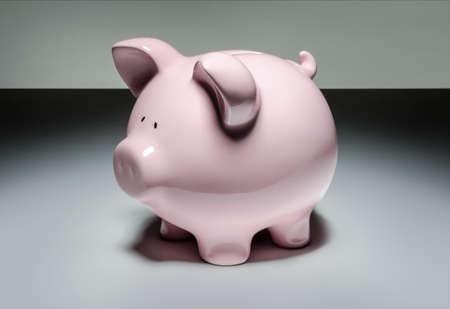 Piggy bank Banco de Imagens - 51282650