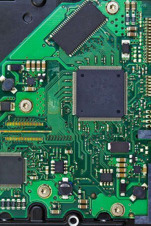 Computer hard disk Stock Photo - 13756839