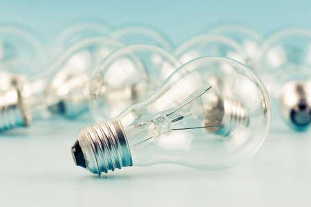 focos de luz: Bombillas de luz