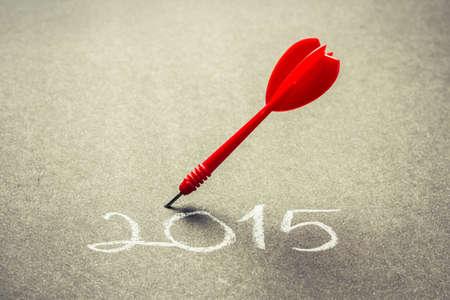 pr�cis: 2015 Objectif implantation exacte notion
