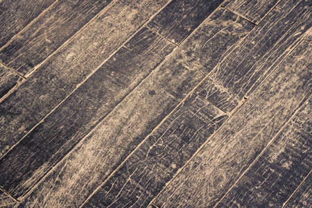 diagonal lines: Vintage wood floor in diagonal lines composition