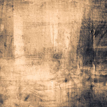blemish: Grunge painting on canvas texture