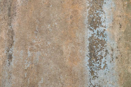 blemish: Rough concrete wall texture and background