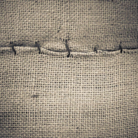 sack cloth: Grunge hessian or sack cloth texture