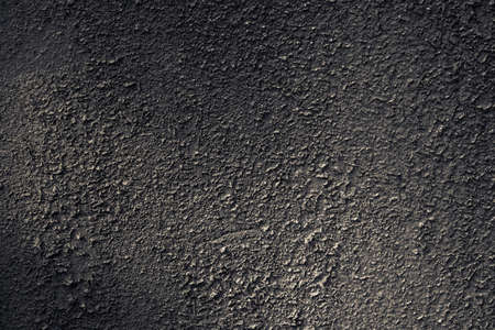 blemish: Abstract background of wet mud stain on concrete wall Stock Photo