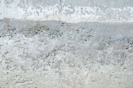 uncompleted: Abstract background of unfinished cement wall