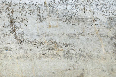 blemishes: Abstract background of unfinished cement wall