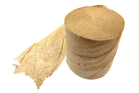 toilet paper Stock Photo - 4543417