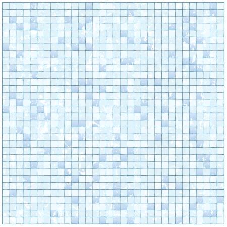 Iced irregular ceramic tiles texture