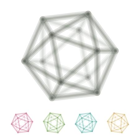 icosahedron: icosahedron