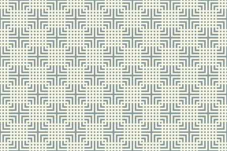 traditional pattern: Traditional japanese plaited stencil texture