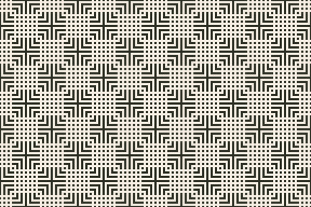 plaited: Traditional Japanese plaited stencil texture