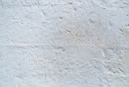 cuadros abstractos: white painted wall background Foto de archivo