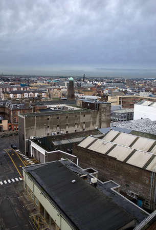 industrial district: Industrial District , Dublin