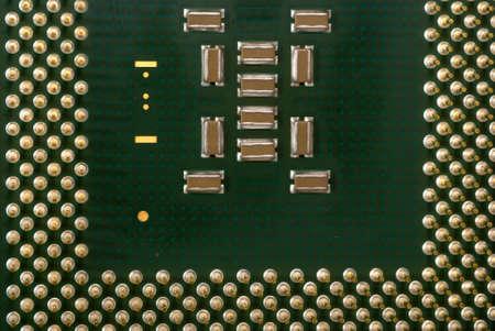 cpu: cpu computer (close-up)