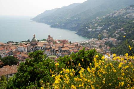 yegua: Vietri sul Mare, Costa de Amalfi, Italia