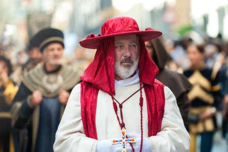 Medieval Cardinal Editorial