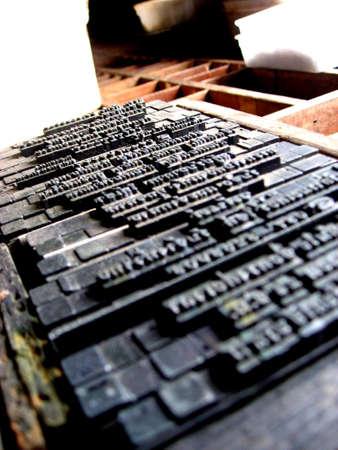 curio: Printing press,Antiques,Thailand