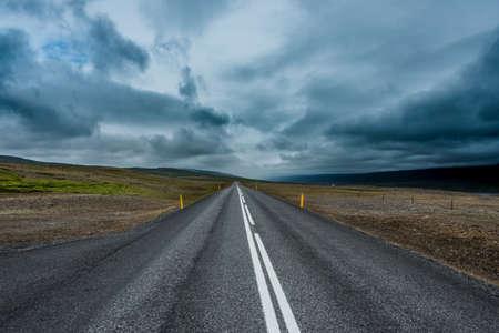 endless: Endless Road