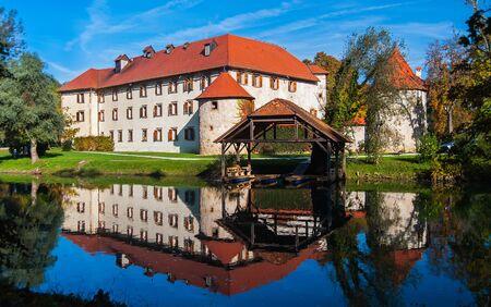 Castle Otocec, Slovenia Redakční