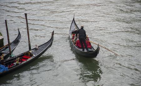 venice: Venice gondola