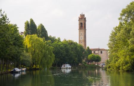Casale sul sile city, Italy