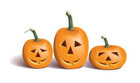 hollyday: funny halloween pumpkins