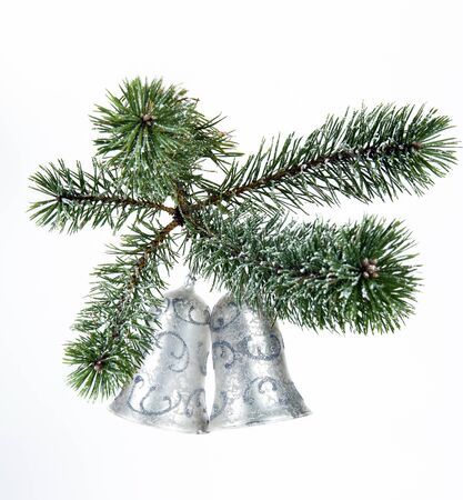 Christmas bells Stock Photo - 11732804