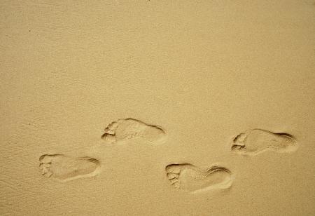 Sea Sand Sun strand voor ontspannen in vakantie Thailand trail spoor spoor