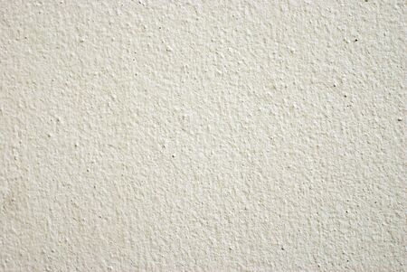 White wall in Thailand photo