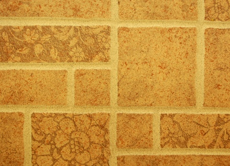 Tile Brown texture photo
