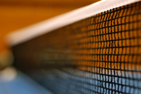 table tennis Imagens