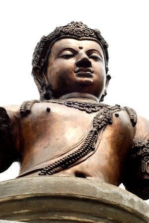 the buddha photo