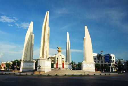 krung: democracy , Thailand
