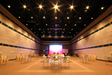 Hall of Thailand