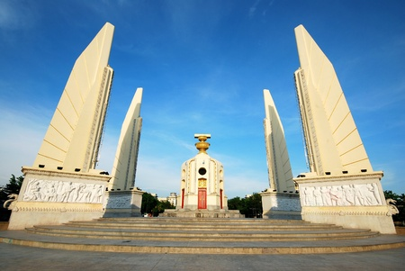 Grappling of History in Thailand